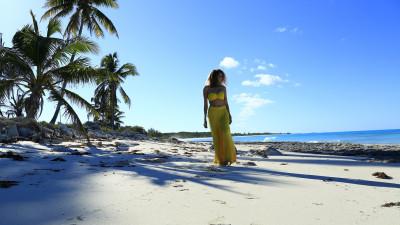 Maria Nicolau scrie despre mindfulness și travel într-un blog de călătorii spirituale