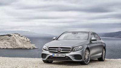 De unsprezece ani, Mercedes-Benz joacă un rol principal în filmul TIFF