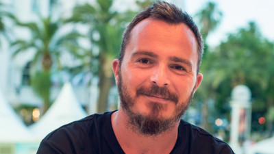 Mihai Fetcu, Creative Director Geometry Global, jurizeaza la Golden Hammer 2017