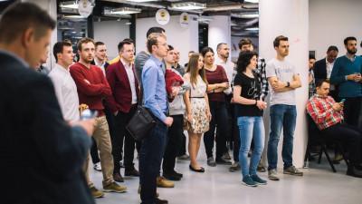 Startup-urile accelerate în programul MVP Academy 2017 își vor prezenta produsele la Demo Day pe 8 mai