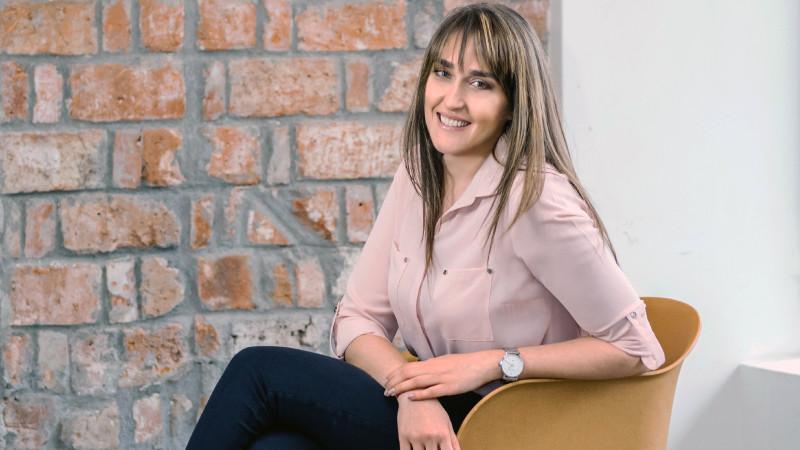 """[Employer Branding] Estera Anghelescu (Kaufland România): În perioada de toamnă, vom avea o comunicare mai """"dinamică"""" pe segmentul tinerilor studenți"""
