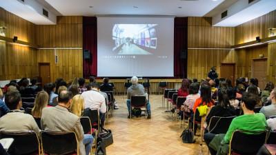 Știri false, comunicarea valorilor de brand și reprezentanți timișoreni la PRbeta 2017
