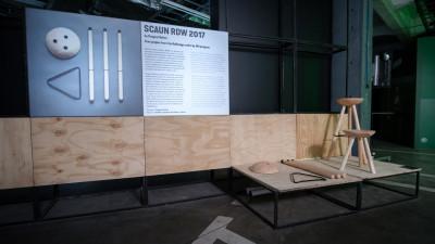 Expoziţia ReDesign Crafts by ING la Romanian Design Week prezintă meșteșuguri tradiționale în procese de design contemporan
