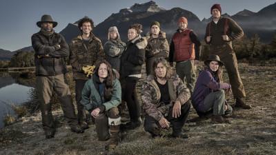"""Serialul """"Singuri""""revine cu sezonul 3, filmat în Patagonia, în exclusivitate pe HISTORY®"""
