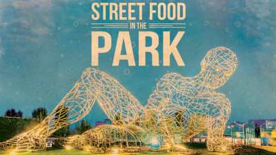 ParkLake Shopping Center organizează un nou eveniment marca street food, primul la iarbă verde