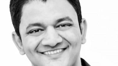 Tahaab Rais, unul dintre cei mai premiați strategi de publicitate din Orientul Mijlociu, vine în România