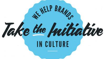 Initiative ajută brandurile să ia inițiativa în cultural branding, prin lansarea unei noi poziționări