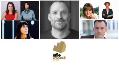 Moderatorii jurizării Effie Awards România 2017