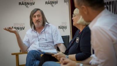 Promisiunile electorale pot aduce studenților un loc la Şcoala de Vară a Festivalului de Film Istoric de la Râşnov