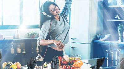 """Lidl pornește Caravana """"Bucătar din plăcere"""", în căutarea rețetei perfecte a distracției în bucătărie"""