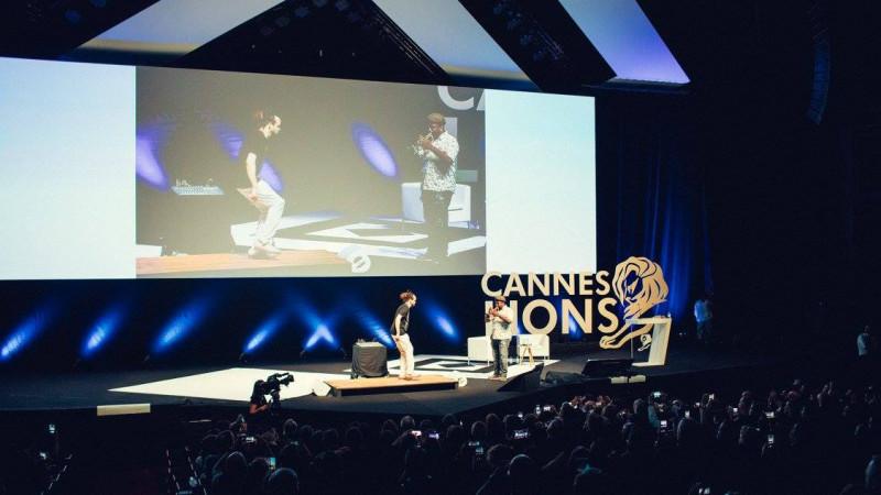 """Doi Lei de Bronz pana acum la Cannes: pentru Publicis Romania si ACR - """"Mr. Bear Driver"""""""