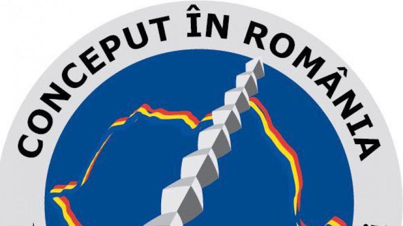 Logomania salvează România