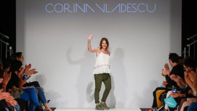[Designer e-Fashion] Corina Vladescu: Am avut reorders de la un mare magazin din Dubai prin WhatsApp