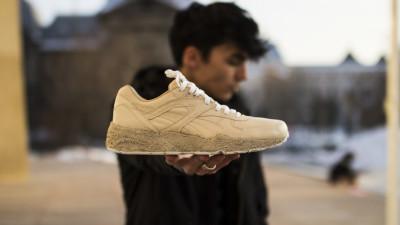 """[#GrowUp, versiunea reala] Fereastra in biroul unui Chief Creative Sneaker Designer. Octavian Graure: """"Un anumit nivel de obsesie nu strica"""""""