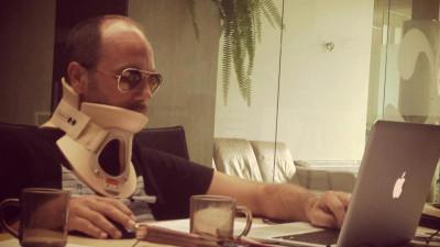 """[Brief pe brief] Alin Mărghidanu (Leo Burnett România): Cu unii clienți, """"challenging the brief"""" e ca și cum ai face o contestație la bac: poți să câștigi câteva sutimi, dar în realitate nu contează la nimic"""