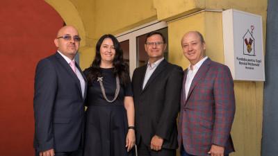 Fundația pentru Copii Ronald McDonald anunță noua echipă de conducere