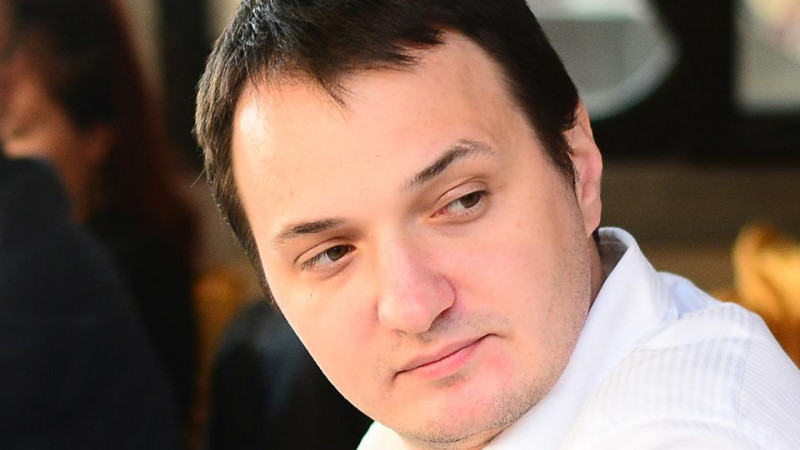 Despre nevoile antreprenorului roman in gaming, cu Catalin Butnariu (Presedinte Romanian Game Developers Association si General Manager Carbon Incubator)
