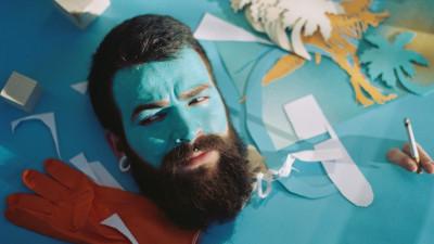 Cum arata un pictor din ziua de azi si ce face el in Romania: Radu Pandele