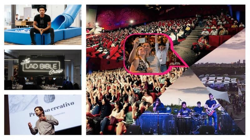 [iCEE.fest Creativity] Marcomul in focus: neuromarketing, influenceri si branded content