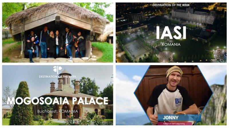 [Business de vacante] Bogdan Crețu (Rolandia Travel): Bucătăria unei țări poate dezvălui mai mult despre cultura și tradițiile locale decât o poate face un...
