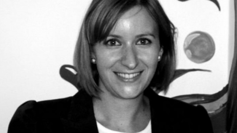 Corina Manole, publicitar cu competente in somnologie