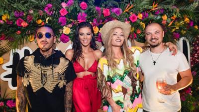 Hit-urile verii la petrecerea #WeGlobal - 17 dintre artiștii label-ului au urcat pe scenă și au dat startul unei veri pline de muzică de calitate
