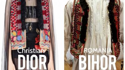 Dior-ul si Bihorul, branduri infratite cu forta