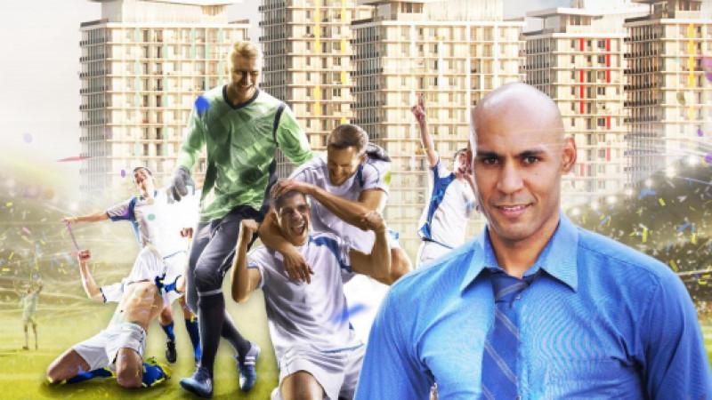 Peste 1300 de jucători și 145 de echipe au participat la prima ediție a Cupei Intercartiere Falemi Nana powered by NetBet, cea mai importantă competiție de fotbal pentru amatori din țară