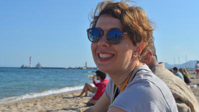 "[La cald, dupa Cannes] Claudia Chirilescu (Spoon): Consumatorii au aversiune fata de acest concept ""publicitate"" si noi trebuie sa intelegem asta"