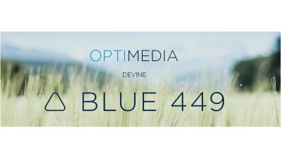 Optimedia devine Blue 449