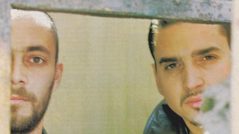 Alexandru Maftei și Lucian Georgescu, din film în publicitate (I)