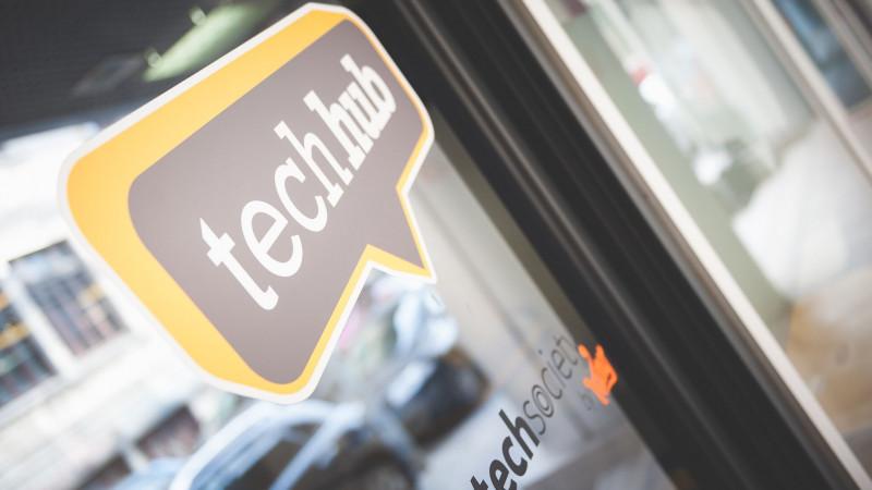 TechHub Bucharest, spațiu de coworking pentru antreprenorii în tehnologie, se extinde cu +100 locuri pentru startup-urile tech