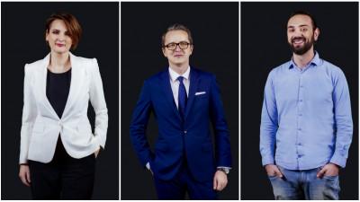 FRACTAL COMMUNICATIONS: o nouă agenție de publicitate pe piața din România