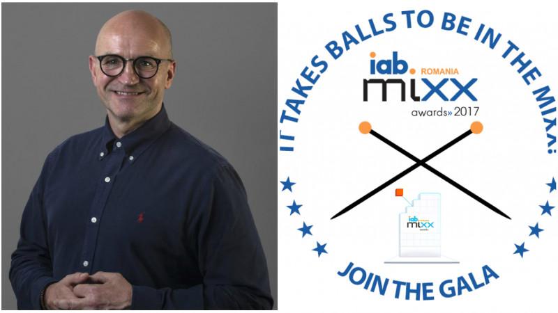 Gala IAB MIXX Awards Romania are loc pe 15 iunie in cadrul ICEEFest. 12 agentii romanesti in cursa pentru premiile IAB MIXX Awards