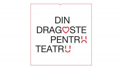 Din dragoste pentru teatru, 9 ilustratori români reinventează afișul de teatru într-o campanie-experiment