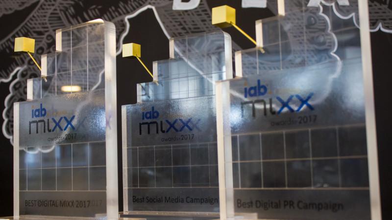 Campania Vanilla Skype // BRD, semnată de Golin și MullenLowe, este marea câștigătoare a festivalului IAB MIXX Awards