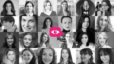 Cele mai multe femei speaker la iCEE.fest. Află 10 lucruri inedite despre festivalul care aduce la Bucuresti, săptămâna viitoare, giganți ai Internetului din întreaga lume