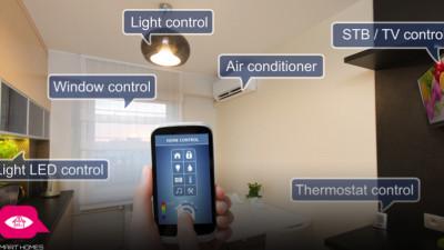 Un gadget cât casa sau gadgetul e noua casă? iCEE.fest lansează Smart Homes, o nouă linie de conținut despre impactul tehnologiei în modul în care ne construim casele viitorului