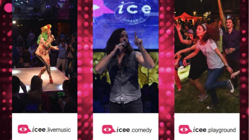 Dezbateri haioase cu Stela Popescu vs BRomania, muzică live cu Delia, stand-up comedy cu Jeff Leach. Festivalul care aduce la Bucuresti greii Internetului are în agendă si multă distracție