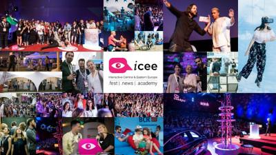 iCEE.fest, cel mai amplu eveniment dedicat tehnologiei digitale si Internetului din regiune, a anunțat cifrele ediției 2017 si a lansat primele bilete pentru festivalul de anul viitor
