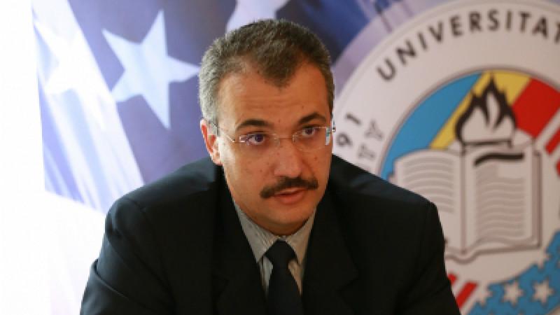 [Antreprenor educator] Ovidiu Folcuț (Universitatea Româno-Americană): Costurile învățământului superior în România sunt anormal de mici