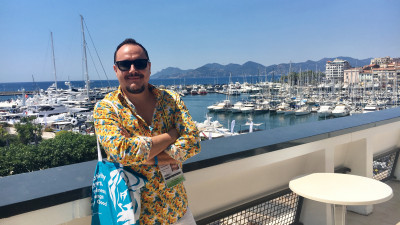 [La cald, de la Cannes] Jorg Riommi (Publicis Romania): Pur si simplu nu poti sa nu fii aici