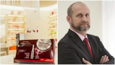 Farmec deschide primul magazin Gerovital din Timişoara