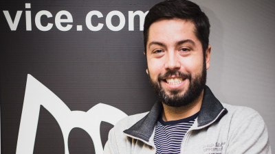 Costin Velicu (VICE Romania): Povestea cu J&B este o poveste de succes in ceea ce priveste branded contentul. VICE a fost un creator de continut in acest proiect