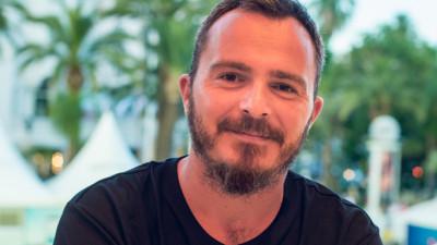[La cald, de la Cannes] Mihai Fetcu (Geometry Global): Cannes este o combinatie de visuri mari si papuci Havaianas