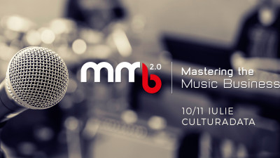 Mastering The Music Business - MMB Live Showcase | Descoperind artiști, susținând talentul
