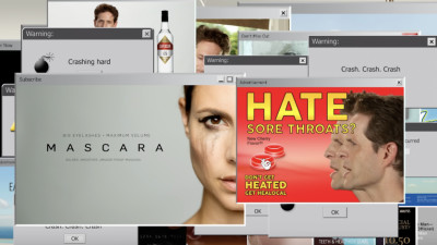 Test psihologic: cine are nervi să vadă video-ul ăsta până la capăt?