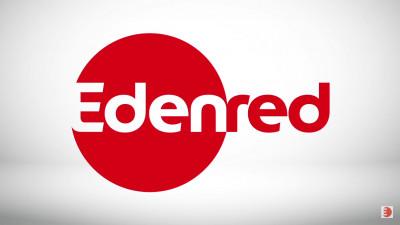Edenred dezvăluie o nouă identitate vizuală globală