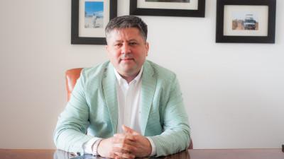 [Business de vacante] Sorin Stoica (Eturia): In primul trimestru al anului 2017 versus aceeasi perioada a anului trecut, am inregistrat o crestere de 37% a cifrei de afaceri