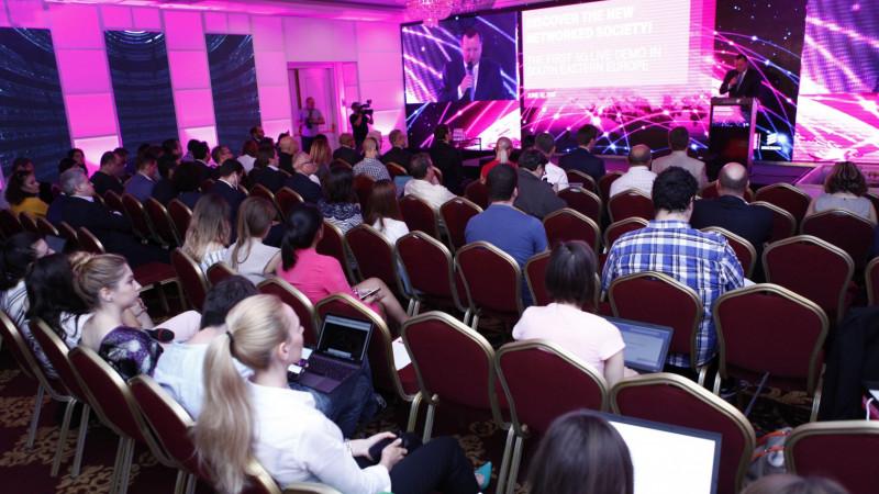 Telekom Romania și Ericsson organizează prima demonstrație live a capabilităţilor tehnologiei 5G din Europa de Sud-Est